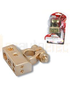 Aerpro AP503 4Gax1 + 8gax2 + 2gax1 Positive Battery Terminal