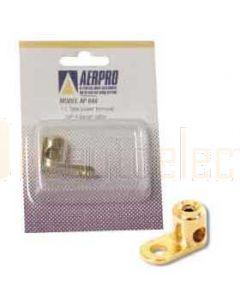 Aerpro AP608  4 Gauge L Type Terminal