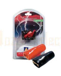 Aerpro AP705 12 Ga Spade Terminal Packet 12
