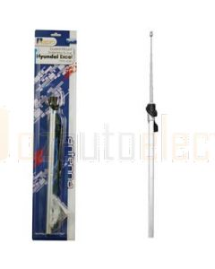 Aerpro AP84 Car Antenna To Suit Hyundai