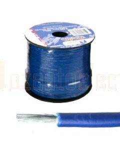 Aerpro  AP916BL 20 Ga Auto Cable Blue 100m