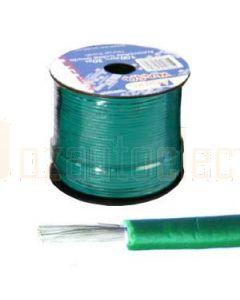 Aerpro AP916GR 20 Ga Auto Cable Green 100m