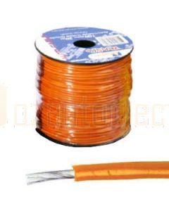 Aerpro AP916OR 20 Ga Auto Cable Orange 100M
