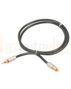 Aerpro APAV1 1 Metre CO-AX Cable 1m/1m