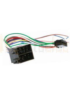 Aerpro APP8JVC2 JVC To ISO Harness 16 Pin