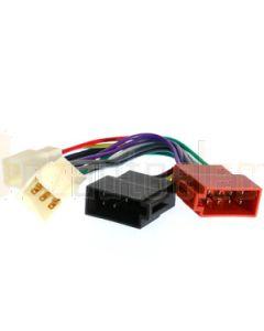 Aerpro APP8S42 Sound 4 To ISO, 2 Plug Type