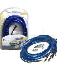 Aerpro ARW6GK 8Ga Grounding Install Kit