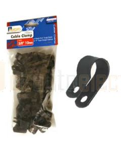 "Aerpro CC10 3/8"" 10mm Cable Camp Pack 100"