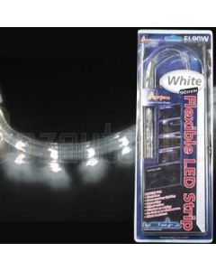 Aerpro EL90W 90 Cm Flexi Led Rope Light White