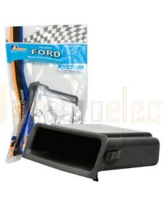 Aerpro FP9040 Facia to suit Ford Pocket only