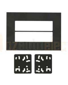 Aerpro FP999999 Universal double din iso mount plate