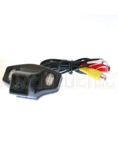 Aerpro G15VS Reversing camera to suit Honda odyssey 09-10 PAL