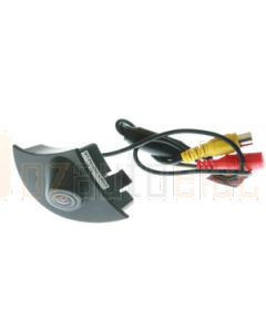 Aerpro G35VS Front view pal camera to suit Toyota kluger PAL