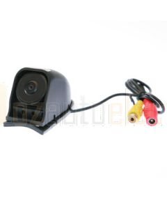 Aerpro G37SM Universal Side Mount Camera CCD PAL Reverse Camera