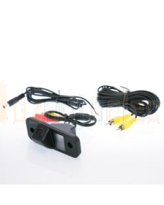 Aerpro G61VSN Reversing Camera, Hyundai Reversing Camera