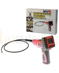 Inspection Camera Universal Wired Or Wireless