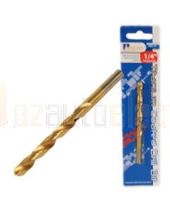 "Aerpro HSS14 1/4"" High Speed Drill Bit"