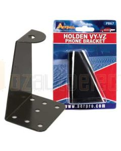 Aerpro PB67 Phone Holders To Suit Holden Right Vent Area