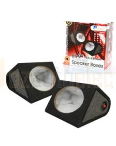 Aerpro PB6902 6X9 152x228mm Ported Speaker Box