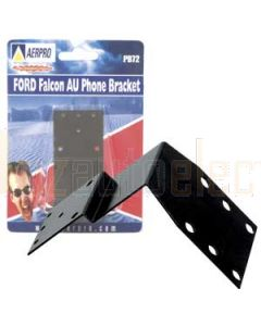 Aerpro PB72 Phone Holders To Suit Ford Series 1