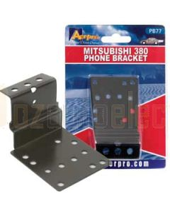 Aerpro PB77 Phone Holders To Suit Mitsubishi