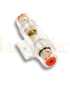 Aerpro PS32 Silver Agu Fuse Holder
