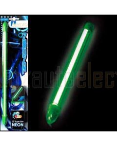"Aerpro SLN9GR Neon 9"" 228mm Slim Green"