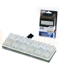 Aerpro SMD12W 12 SMD LEDs Super Flex White