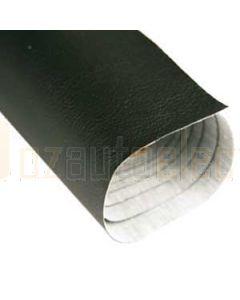 Aerpro VLBK12 12M Roll Black Vinyl Fine Grain