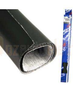 Aerpro VLCH2 0.7X2M Mini Roll Charcoal Vinyl