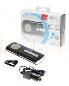 Aerpro ABT350 Handsfree bluetooth car kit to suit all types of phones