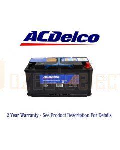 Ac Delco Advantage AD58515 Automotive Battery 710CCA
