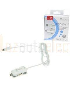 Aerpro ADM65 12V charger for apple lightning connector