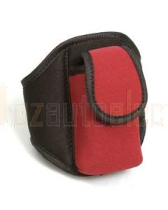 Aerpro ADM89217 Armband carry case- red