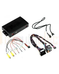 Aerpro ADVMAU1 Mini adaptiv module to suit Audi a3