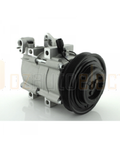 Air Conditioning Compressor to suit Hyundai Terracan 2.9L Diesel 2001 onwards