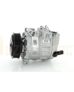 Air Conditioning Compressor to suit VW Golf Jetta Passat 7SEU17C