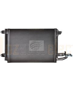 Air Conditioning Condenser to suit VW Golf Jetta Caddy Audi A3