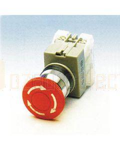 12-24V Emergency Shutdown Switch