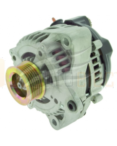 Alternator 150A 12V to suit Toyota Landcruiser V8 4.7L 2UZ-FE 4Pin