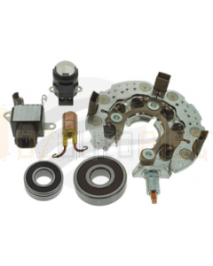 Alternator Repair Kit V8 Diesel Landcruiser 130 Amp