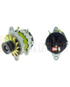 Alternator to suit Hino Ranger FC 24V 80A J05C Engine