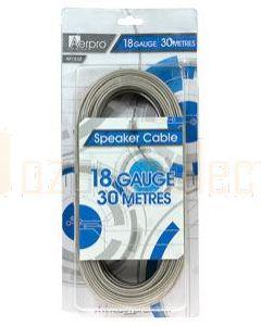 Aerpro AP1830 30 Metres 18 ga speaker cable