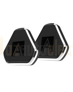 APMUNI APMUNI Magmate universal mount magnetic holder twin pack