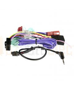 Aerpro APP9PIO8 16-Pin ISO Harness And Patch Lead To Suit Selected Pioneer AV Headunits
