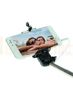 Aerpro APSSW Smartphone Monopod Wired
