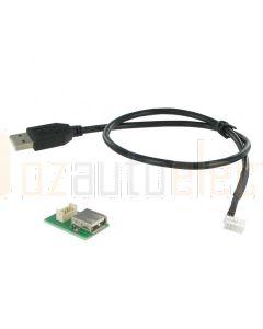 Aerpro APSZUSB1 USB Adaptor To Suit Suzuki