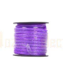 Aerpro APW940PU 2X40/0-12 Purple 39m Spk Cable