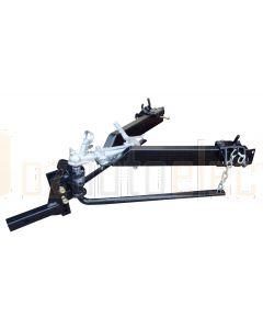 Ark WD800R Weight Distribution Systems - 275 - 356kg (800lb)