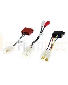 Aerpro AT10BA01 Auxiliary Input To Suit Ford
